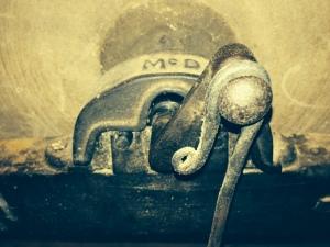 grinding wheel bearings